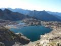 Lacs de Crupillouse et Col de Parières