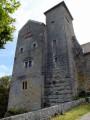 Le Château d'Abbans