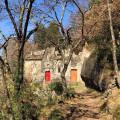Boucle des hameaux au départ d'Ucel