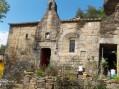 Du Viel Ucel à Saint-Julien-du-Serre par l'Ermitage