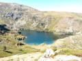 l'étang d'Atrax