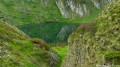 L'étang d'Eychelle