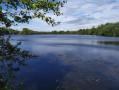L'étang de Bétineuc