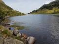 L'étang de Comte