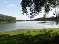 Les étangs près d'Ypres