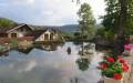 L'étang de Liebvillers