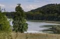 L' étang de Moras