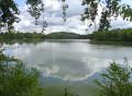 L'étang de Toutevoie
