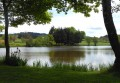 L'étang des Claies