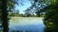 L'étang des Molières