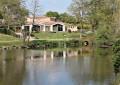L'étang du Landreau