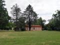 L'ex orangerie du parc de Pechbusque