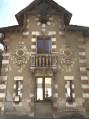 L'immeuble l'Ange-Gardien