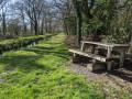 La Rigole de Boulet - Circuit de la Motte aux Anglais