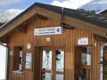 L'office de tourisme de Sardières.
