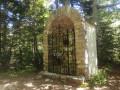L'oratoire d'Esparron