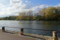 L'Yonne à Villeneuve