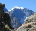 Le Col de Laurichard