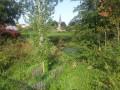 La Barse et l'église de Montreuil