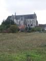 La basilique de Cléry-Saint-André