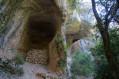 La Baume du chat
