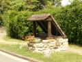 La Brosse Montceaux. Un puits