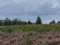 Les éoliennes autour de Saint-Nicolas-des-Biefs