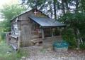 La cabane de la Souèta