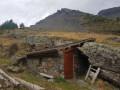 Cabane des Grands Plans, Vallon de Narreyroux