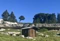 La cabane du berger de l'Alpe