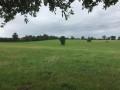La campagne autour de Le Locheur