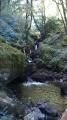 La cascade d'Ymons