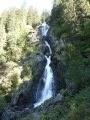 La Cascade de l'Oursière