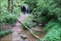 La cascade de la Creuse