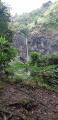 La cascade de la Fautaua