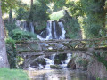 La cascade de Vast