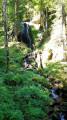 La cascade de Wagenstall