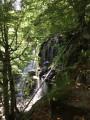 La Cascade du Cheix