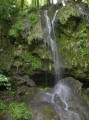 La cascade du Moulin Saillard
