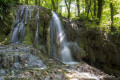 La cascade pétrifiante
