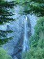 La cascade sous Confolens le matin