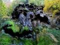 La cascades de la Tuffière