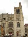 La cathédrale Saint Etienne