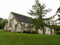 La Celle-sur-Morin. L'église Saint-Sulpice