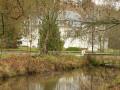 La Chalouette et le chateau de Valnay