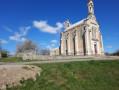 La chapelle aux raisins