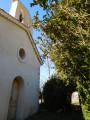 La chapelle d'Heyre