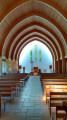 La chapelle de l'abbaye