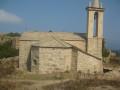 La chapelle de l'Annunziata (Village Ruiné d'Occi)