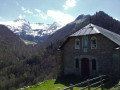 La chapelle de l'Isard
